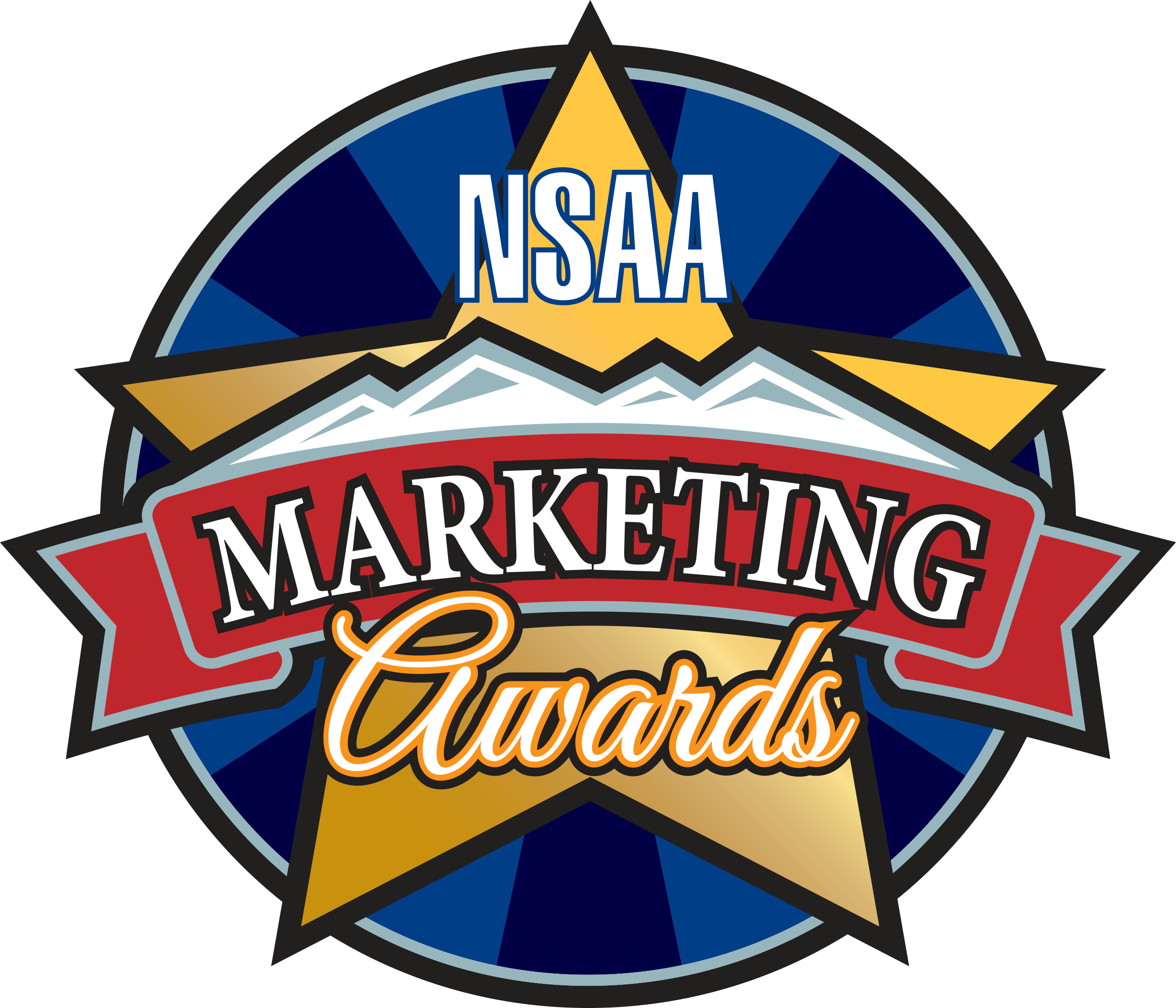 marketing awards logo
