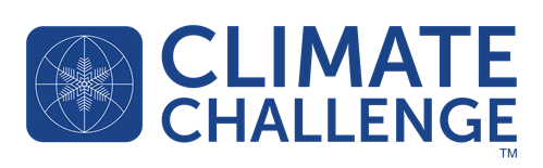 climate challenge logo